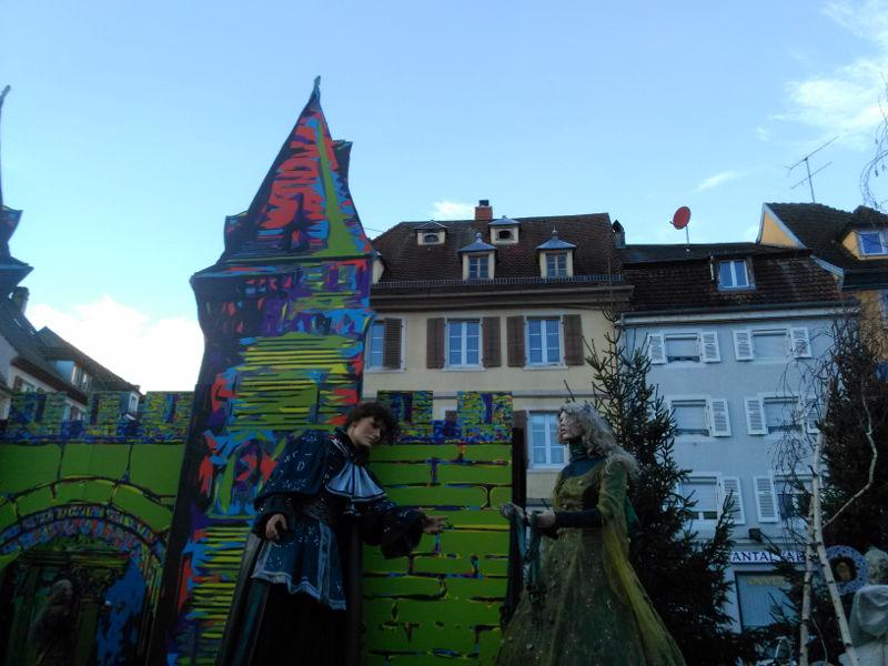 La Forêt Enchantée à Altkirch #mulhousexperience