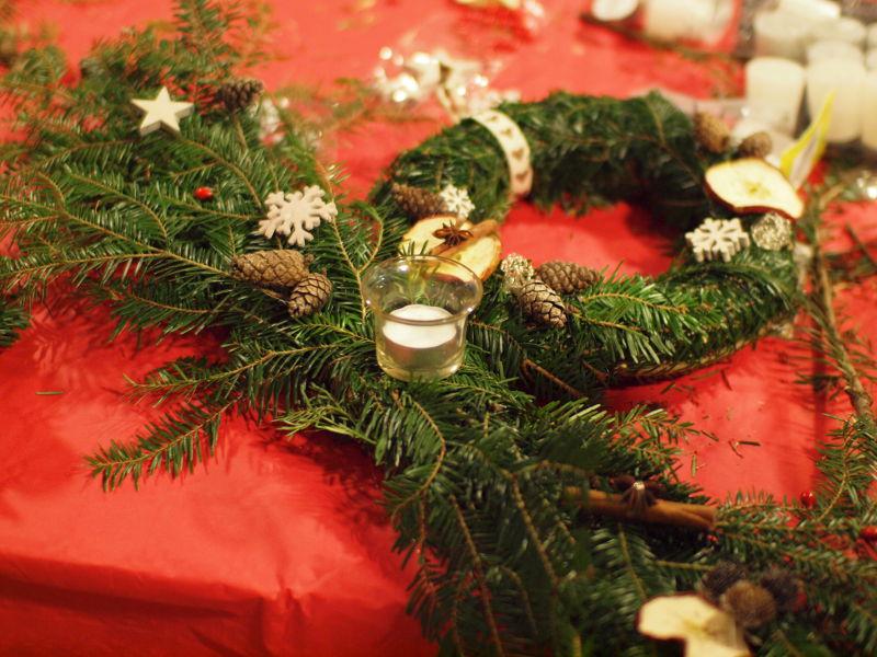 Greet de Noël #mulhousexperience