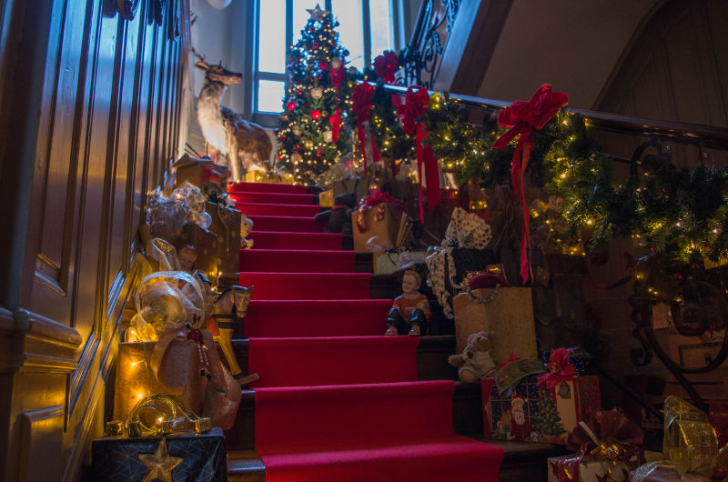 Stuwa de Noël, Mulhouse | #mulhousexperience