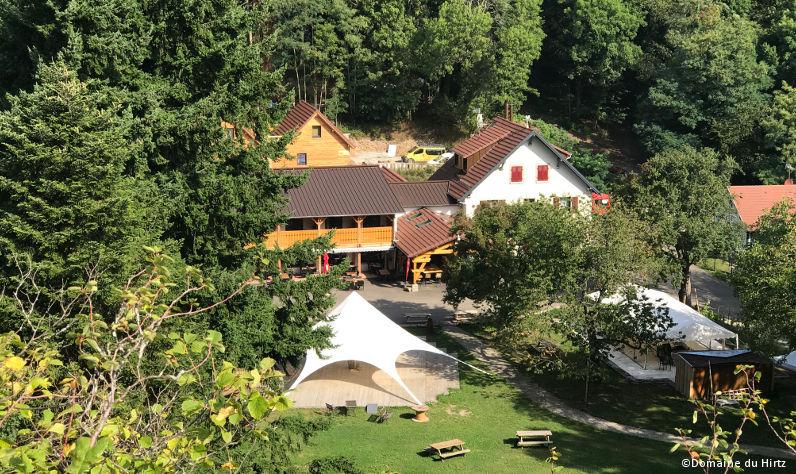 Domaine du Hirtz | Wattwiller, Alsace