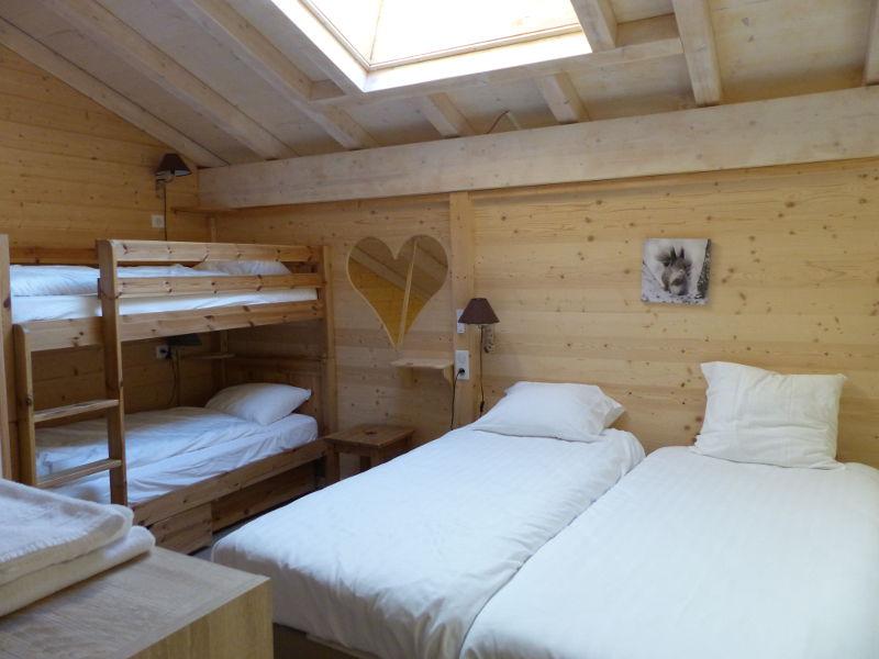 Une chambre au Domaine du Hirtz | Wattwiller Alsace