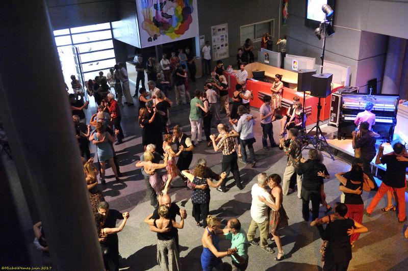 Printemps du Tango | Mulhouse Alsace