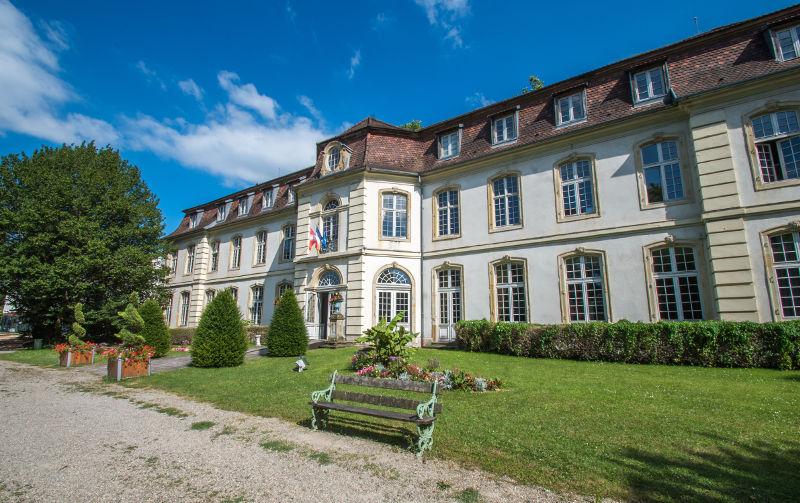 La Commanderie de Rixheim, Alsace | #mulhousexperience