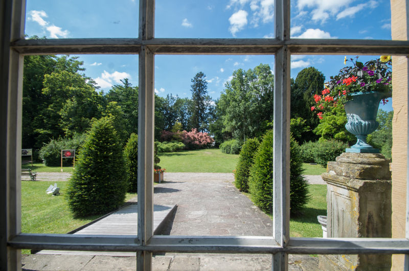 Commanderie de Rixheim, Alsace - les jardins | #mulhousexperience