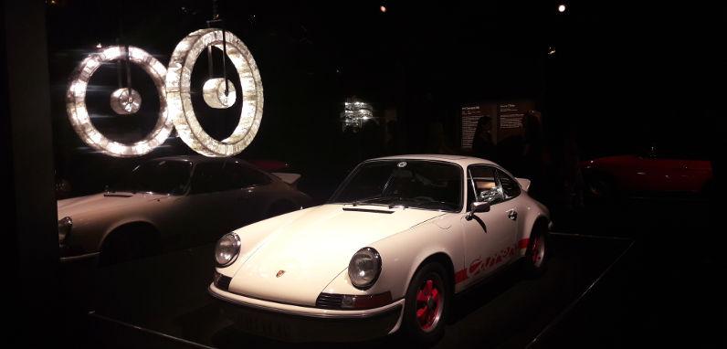 Exposition Porsche à la Cité de l'Automobile | Mulhouse Alsace