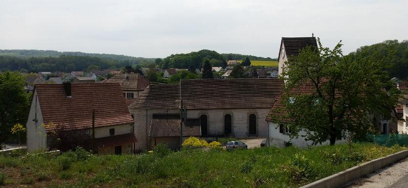 Le village de Flaxlanden | #mulhousexperience