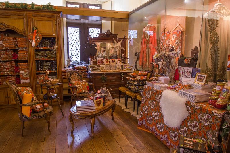 Boutique aux Etoffes | Mulhouse Alsace