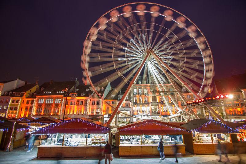 Marché de Noël | Mulhouse Alsace