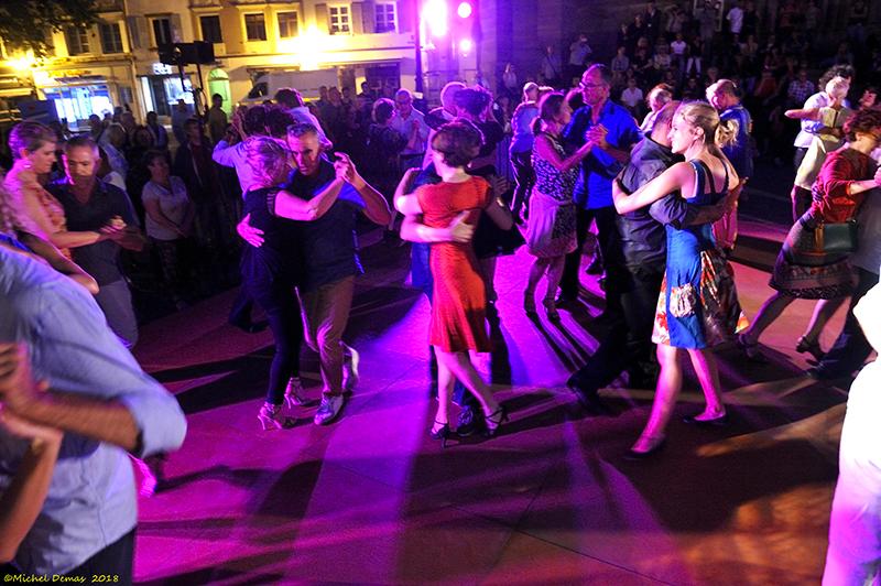 Coup de coeur Printemps du Tango | Mulhouse Alsace