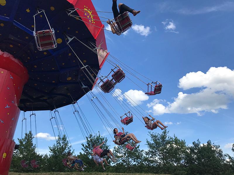 Coup de coeur #mulhousexperience | Parc du Petit Prince | Mulhouse Alsace