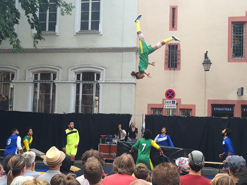 Coup de coeur Scènes de rue | Mulhouse Alsace | mulhousexperience