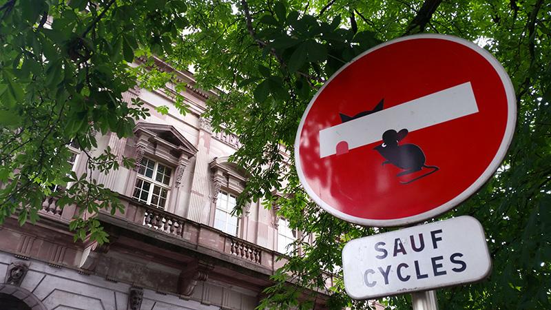 Coup de coeur #mulhousexperience | Visite guidée Street art | Mulhouse Alsace