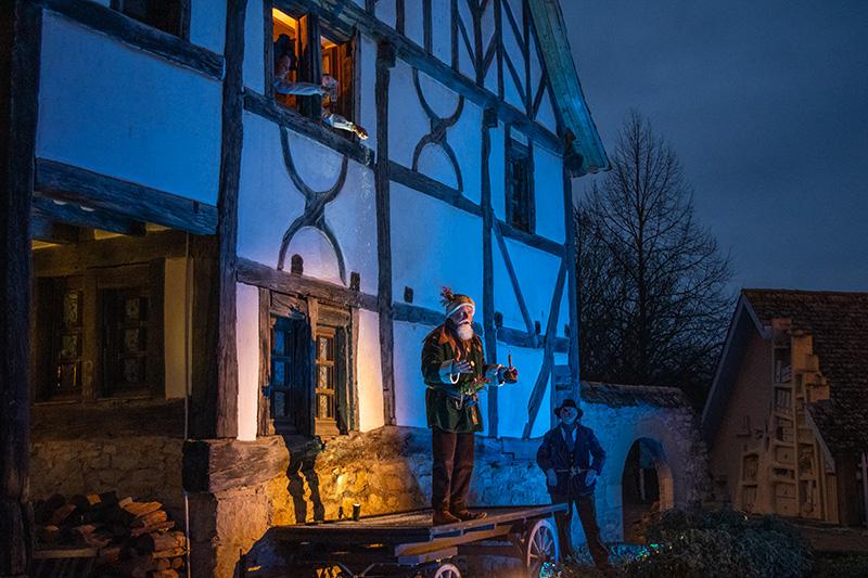 Coup de coeur #mulhousexperience | Ecomusée d'Alsace à Noël | Mulhouse Alsace