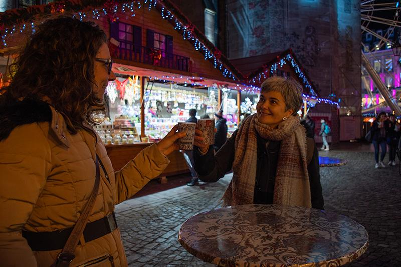 Coup de coeur #mulhousexperience | Marché de Noël | Mulhouse Alsace